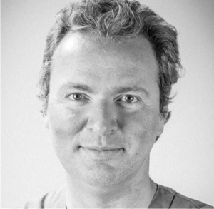 Dr. Paolo Casentini (Italy)